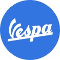 icon Vespa