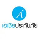 Logo asia insurance