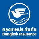 Logo bangkok insurance