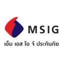 Logo msig